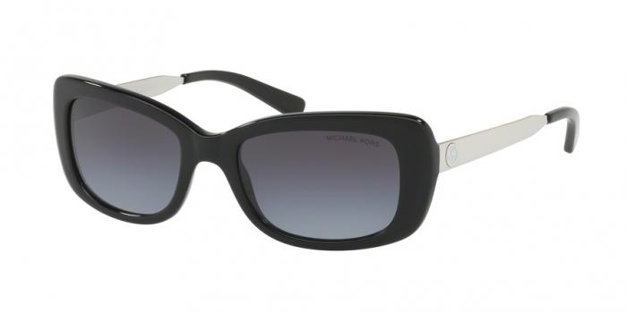 Gafas de sol Michael Kors MK2061 316311 BLACK - LIGHT GREY GRADIENT