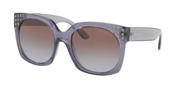 Gafas de sol Michael Kors MK2067 334668 DARK PURPLE CRYSTAL - BROWN PURPLE GRADIENT