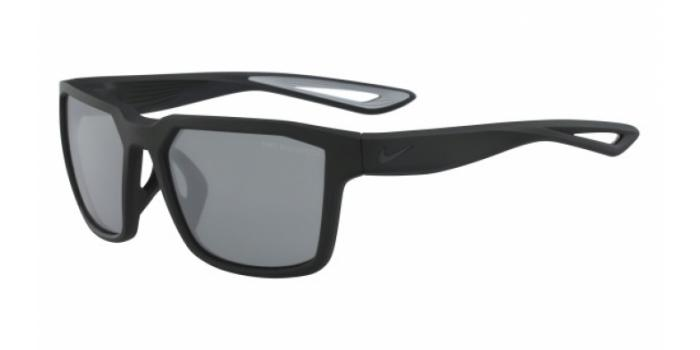Gafas de sol Nike NIKE FLEET EV0992 011 MATTE BLACK/GREY SILVER FLASH