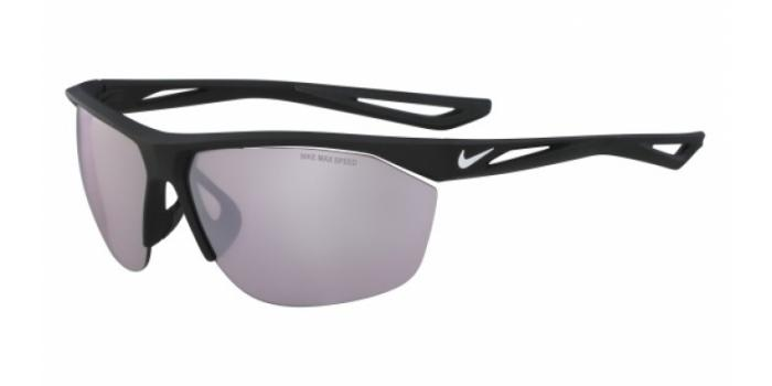 Gafas de sol Nike TAILWIND R EV0982 011 MATTE BLACK/SPEED ML WHITE