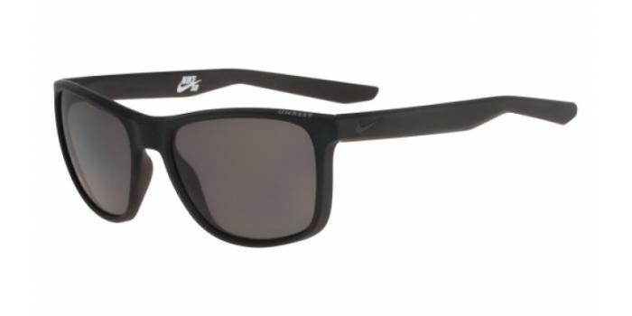 Gafas de sol Nike UNREST P EV0954 002 MATTE BLACK/DEEP PEWTER W/GREY