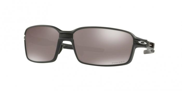 Gafas de sol Oakley OO6021 602102 BLACK/CARBON FIBER - PRIZM BLACK POLARIZED