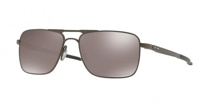 Gafas de sol Oakley OO6038 603806 PEWTER - PRIZM BLACK POLARIZED