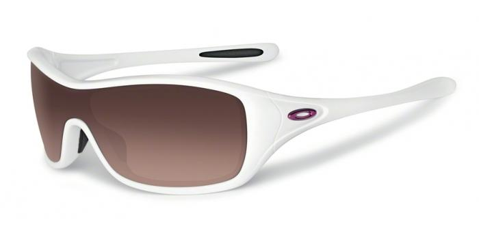 Gafas de sol Oakley OO9151 915102 POLISHED WHITE - G40 BLACK GRADIENT