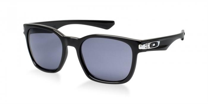Gafas de sol Oakley GARAGE ROCK OO9175 917501 POLISHED BLACK - GREY