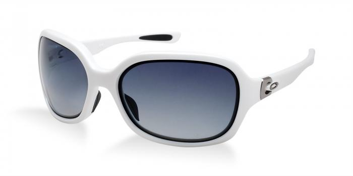 Gafas de sol Oakley OO9198 PULSE 919815 ARCTIC - GREY GRADIENT POLARIZED