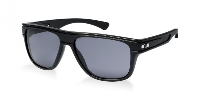 Gafas de sol Oakley BREADBOX OO9199 919901 POLISHED BLACK - GREY