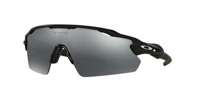 Gafas de sol Oakley OO9211 RADAR EV PITCH 921101 MATTE BLACK - BLACK IRIDIUM