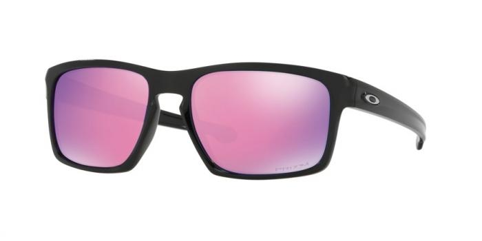 Gafas de sol Oakley OO9262 SLIVER 926239 POLISHED BLACK - PRIZM GOLF