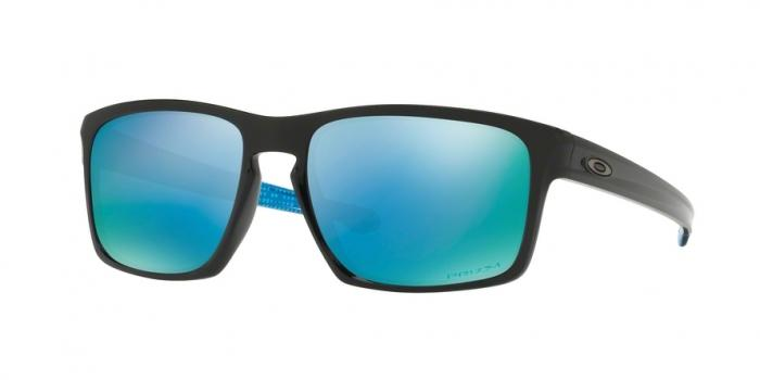 Gafas de sol Oakley OO9262 926240 POLISHED BLACK - PRIZM DEEP H2O POLARIZED