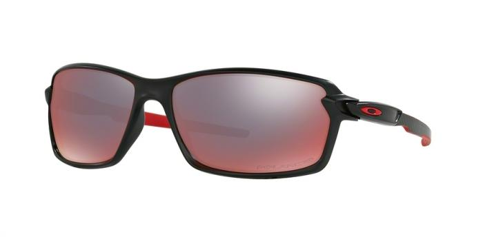 Gafas de sol Oakley OO9302 930204 MATTE BLACK - TORCH IRIDIUM POLARIZED