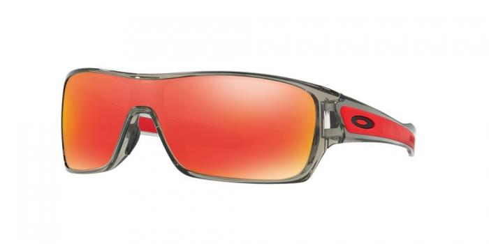 Gafas de sol Oakley OO9307 930703 GREY INK - RUBY IRIDIUM