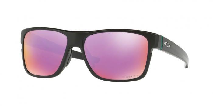 Gafas de sol Oakley OO9361 936104 POLISHED BLACK - PRIZM GOLF