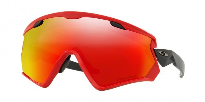 Gafas de sol Oakley OO9418 941806 VIPER RED - PRIZM SNOW TORCH