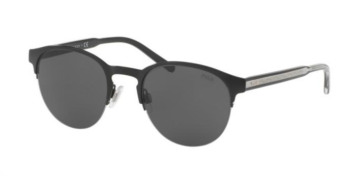 Gafas de sol Polo Ralph Lauren PH3099 926787 SEMISHINY BLACK - DARK GREY