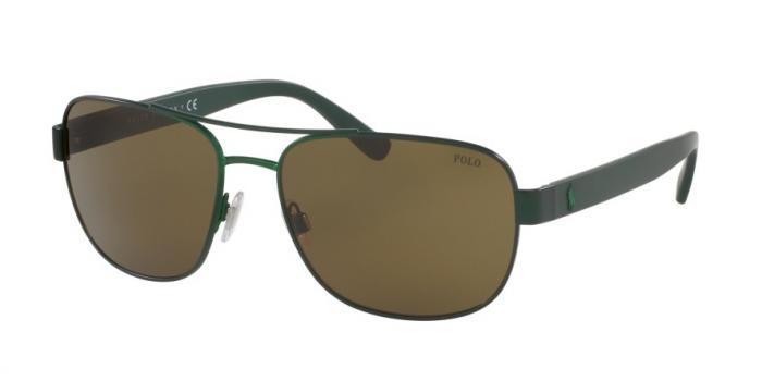 Gafas de sol Polo Ralph Lauren PH3101 900573 MATTE MILITARY GREEN - OLIVE