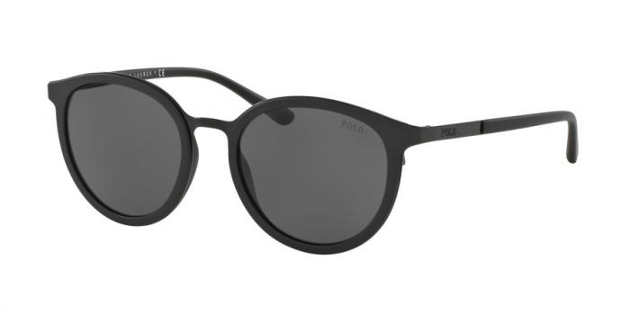 Gafas de sol Polo Ralph Lauren PH3104 903887 BLACK - DARK GRAY