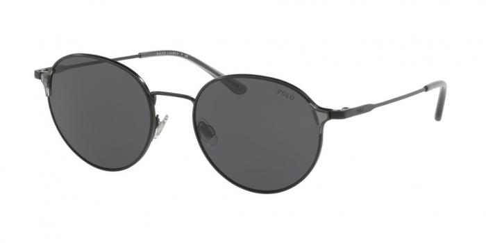 Gafas de sol Polo Ralph Lauren PH3109 926787 DEMISHINY BLACK - GREY