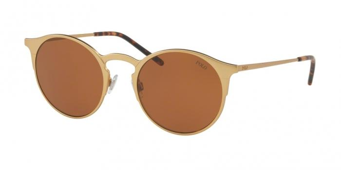 Gafas de sol Polo Ralph Lauren PH3113 932473 SEMISHINY BRONZE - BROWN