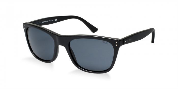 Gafas de sol Polo Ralph Lauren PH4071 528487 MATTE BLACK - GREY