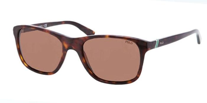 Gafas de sol Polo Ralph Lauren PH4085 500373 HAVANA - BROWN