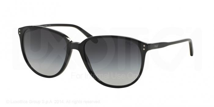 Gafas de sol Polo Ralph Lauren PH4097 50018G BLACK - GREY GRADIENT