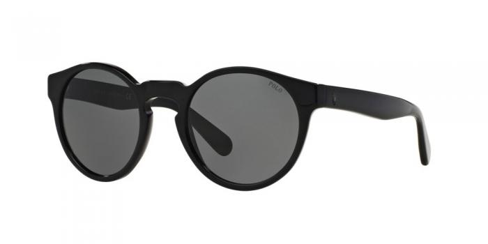 Gafas de sol Polo Ralph Lauren PH4101 500187 BLACK - GREY