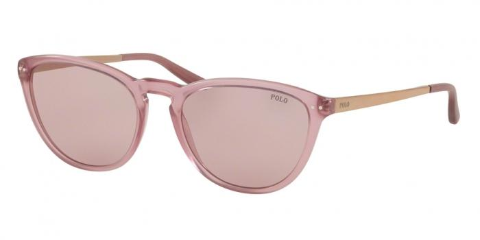 Gafas de sol Polo Ralph Lauren PH4118 522084 VINTAGE ANTIQUE ROSE - ROSE