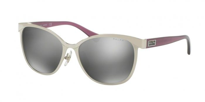 Gafas de sol Ralph RA4118 32006G SILVER/PURPLE - SILVER FLASH SOLID