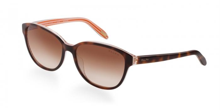 Gafas de sol Ralph RA5128 977/13 AMBER/ORANGE STRIPES - BROWN GRADIENT