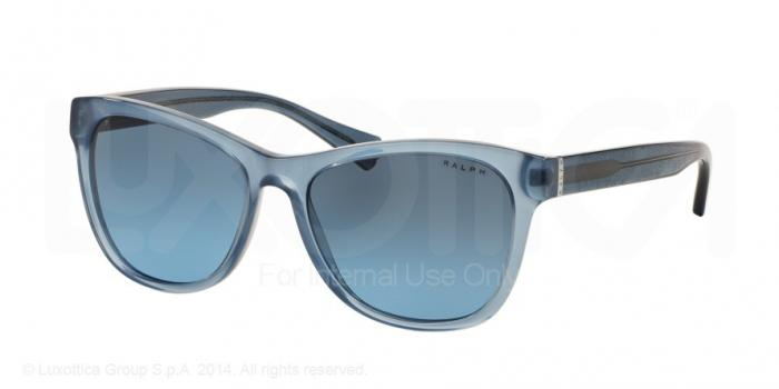 Gafas de sol Ralph RA5196 ESSENTIAL / RALPH LOGO (RL) 142517 DENIM BLUE/DENIM BLUE BANDANA - GREY BLUE GRADIENT