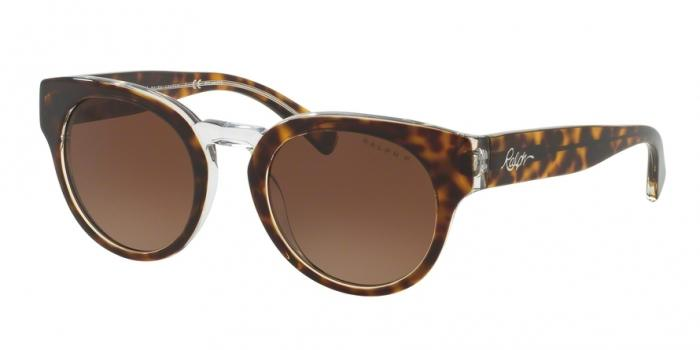 Gafas de sol Ralph RA5227 1629T5 TORT CRYSTAL - BROWN GRADIENT POLARIZED