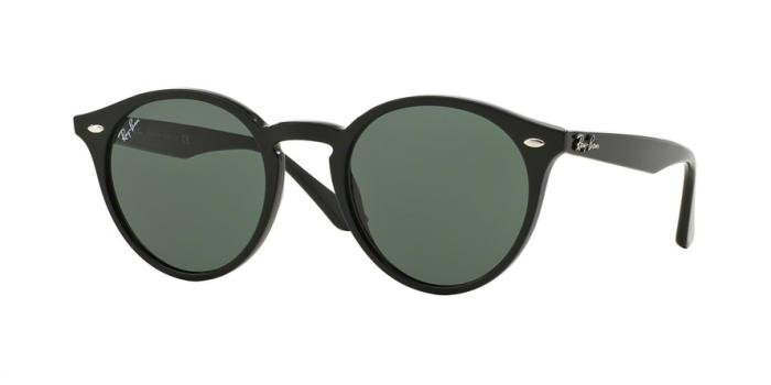 Gafas de sol Ray-Ban RB2180 601/71 BLACK - GREY GREEN