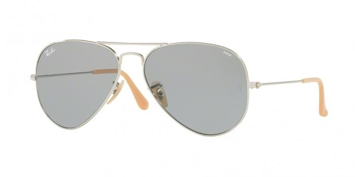 Gafas de sol Ray-Ban RB3025 9065I5 SILVER - PHOTO BLUE