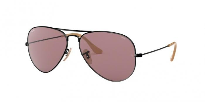 Gafas de sol Ray-Ban AVIATOR LARGE METAL 9066Z0