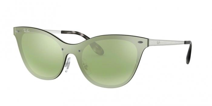 Gafas de sol Ray-Ban BLAZE CAT EYE 042/30