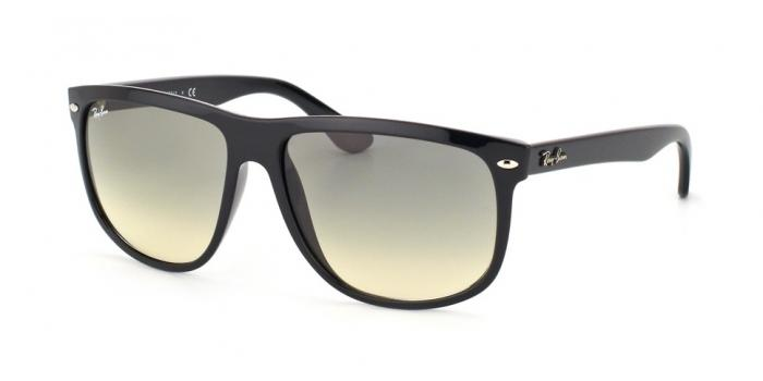 Gafas de sol Ray-Ban RB4147 601/32 BLACK - GREY GRADIENT