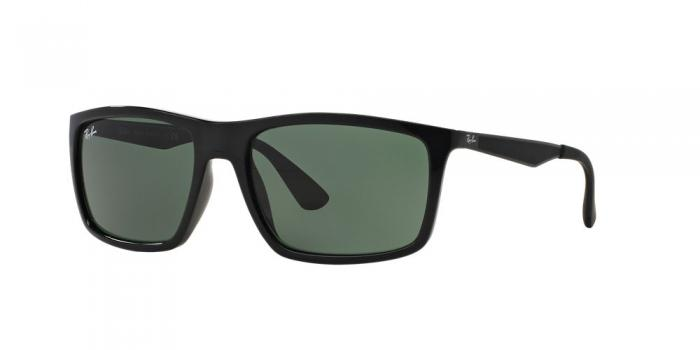 Gafas de sol Ray-Ban RB4228 601/71 BLACK - GREEN
