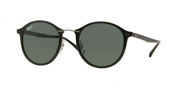 Gafas de sol Ray-Ban RB4242 601/71 BLACK - GREY GREEN