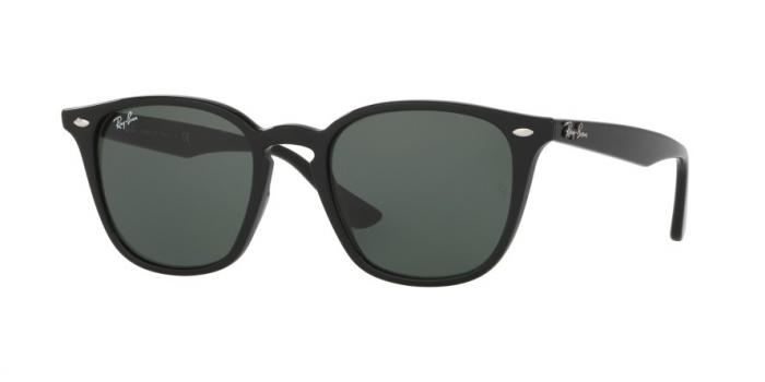 Gafas de sol Ray-Ban RB4258 601/71 BLACK - GREEN