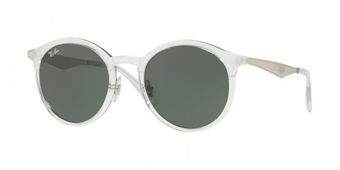 Gafas de sol Ray-Ban RB4277 632371 MATTE CRYSTAL - GREEN