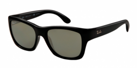 Gafas de Sol Ray-Ban RB4194 601/9A BLACK POLAR GREEN