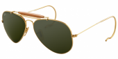 Gafas de Sol Ray-Ban OUTDOORSMAN RB3030