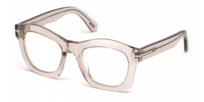 Gafas de sol Tom Ford FT0431 GRETA 074 rosa / otro
