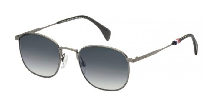 Gafas de sol Tommy Hilfiger TH 1469/S R80 (9O) SMTDKRUTH / DARK GREY SF