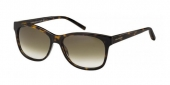 Gafas de Sol Tommy Hilfiger TH 1985 086 (DB) DARK HAVANA / BROWN GREY SHADED