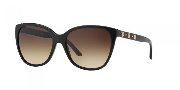 Gafas de sol Versace VE4281 GB1/13 BLACK - BROWN GRADIENT