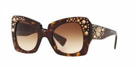 Gafas de Sol Versace VE4308B 108/13 HAVANA - BROWN GRADIENT