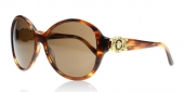 Gafas de Sol Versace VE4261 163/73 STRIPED HAVANA - BROWN