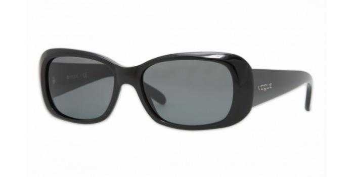 Gafas de sol Vogue VO2606S W44/87 BLACK - GRAY
